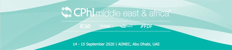 Triển lãm Dược phẩm Trung Đông
