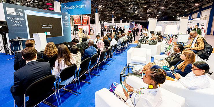 ITU Telecom World là sự kiện Quốc tế về Viễn thông toàn cầu