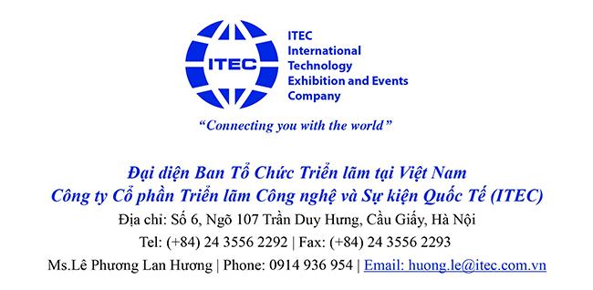 contact of Hotelex in VietNam