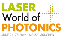 logo laser world of photonics