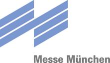 logo Messe Muchen